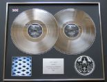 THE WHO - Tommy PLATINUM DOUBLE LP & CD